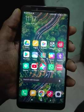 New Redmi Note 5 pro 6gb/64gb Only 9months old