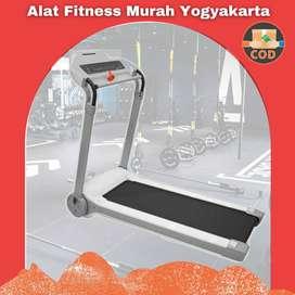 Alat Fitness Treadmill Elektrik Modica Murah Jogja