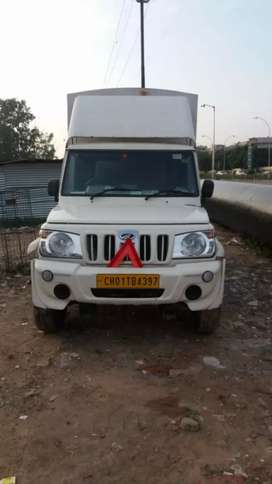 Mahindra bolero maxi truck plus 1.7T