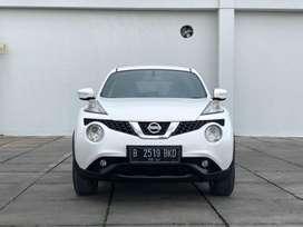Nissan juke 2016 Rx facelift tgn 1 gresh mind condition !! Record serv