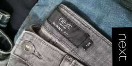 Branded Next Jeans for Man