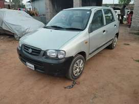Maruti Suzuki Alto LXi BS-III, 2003, Petrol