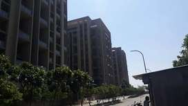 A luxurious and spacious flat in SKYI MANAS LAKE its ready possession.