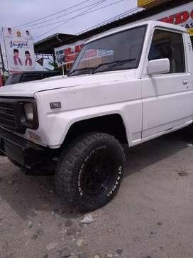 Hiline Pick Up thn 1999 Good Condition Plat seri BA Padang kota