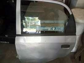 TATA NANO Left side door with glass