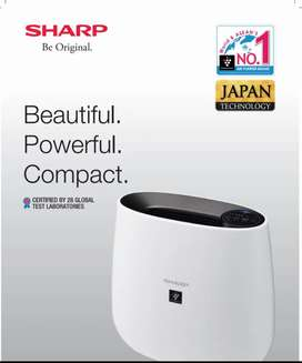 AirPurifier sharp MRP19500