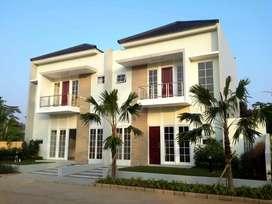Rumah Mewah 2 Lantai Green City Selangkah Ke Tol Serang Timur