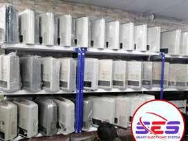 Imported Japanese instant geyser & hybrid Blower  heaters offer SES