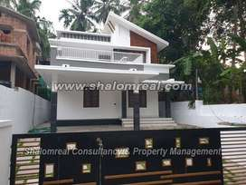 New 4 bedroom house for sale at Kozhikode-Vellimadukunnu