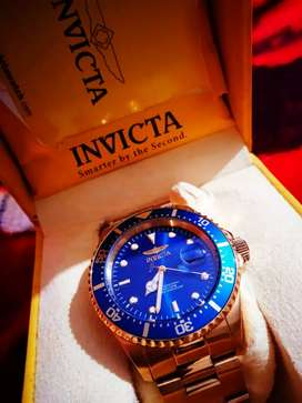 Invica watch for sale