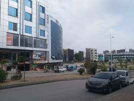 Commercial Plot for Sale in Hub Commercial Bahria Town RWP