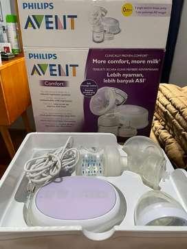 Electric Breast Pump Phillip Avent