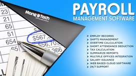 Payroll HR Management Software Web Based Easy to use Karachi Pakistan