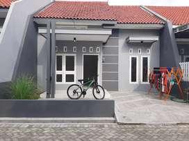Rumah Siap pakai Tanjungsari Blitar