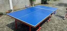 Meja pingpong tenis meja