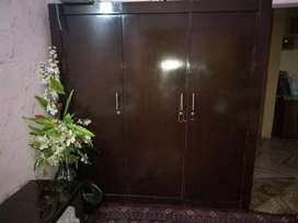 Used condition bedroom set