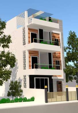 Ready To Move 2BHK Flats Are Available Near Walk In Wood