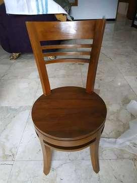 kursi cafe kursi makan kursi resto model biasa