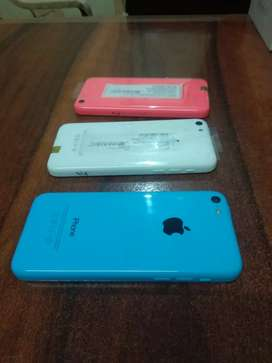 Imported 5c 32gb Apple hanset best price with cod  available