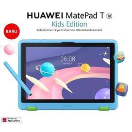 Huawei matepad T10 kids
