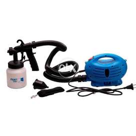 Paint Spray Machine Best for oil Paints, Enemal & Distemper COD Avail