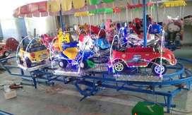 odong odong mobil kereta panggung murah meriah DCN
