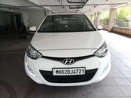 Hyundai I20, 2014, Petrol