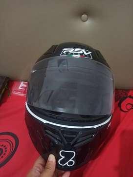 RSV Helmet Helm Laki laki