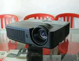 jual beli proyektor baru dan bekas