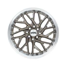 hsr wheel ring 16 utk mobil yaris,etios,city,vios,corolla,mobilio
