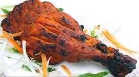 Urgent :- Tandoor Cook // Chinese Cook// Indian Cook Waiter // Helper