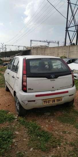 Tata Indica Vista Aqua TDI BS-III, 2014, Diesel