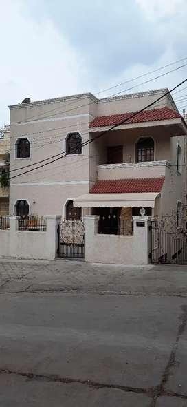 4 bhk duplex independent house Villa for rent banjara Hills