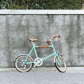 Sepeda Minivelo