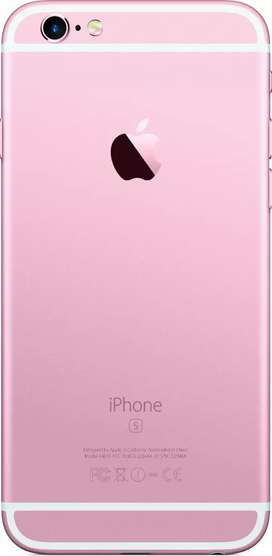 Iphone 6s  with garrentiy