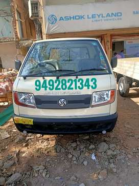 Low downpayment 60000 only ashok leyland dost strong