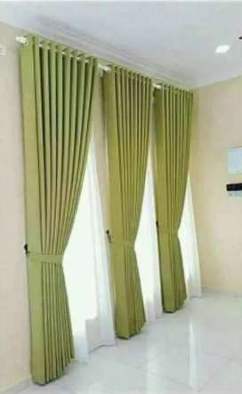 Hordeng gordyn gordeng Korden curtain blinds