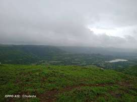 Buy your Resort NA Plots with Mountain Valley View