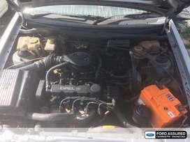 Opel Astra 1.6, 1998, Petrol