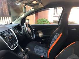 Celerio, Automatic, Single owner, Lady Driven sparingly used