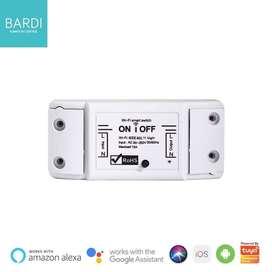 Smart Breaker on 0ff Switch Wifi Wireless Bardi Sonoff