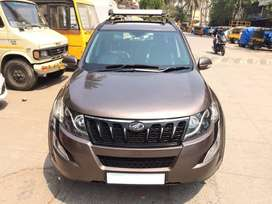 Mahindra XUV500 W10 2WD, 2017, Diesel