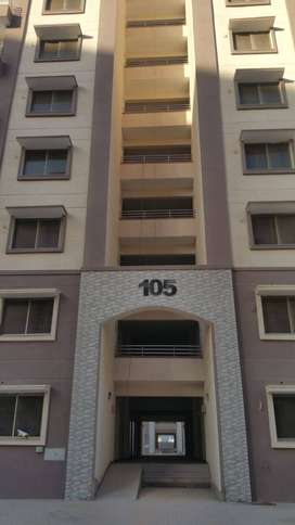 Brand New Apartment Askari 5 Malir Cantt