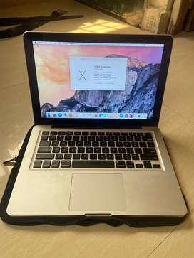 Macbook Pro 13 Inch 2012 good condition