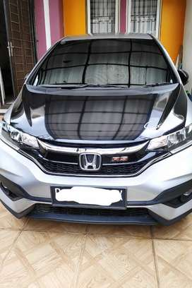 All New Honda Jazz RS 1.5 Automatic 2018
