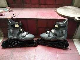 Sepatu roda mrekcalifornia pro