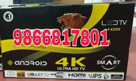 Latest offer get 1 led 32 inch smart take Tata Sky HD conection free