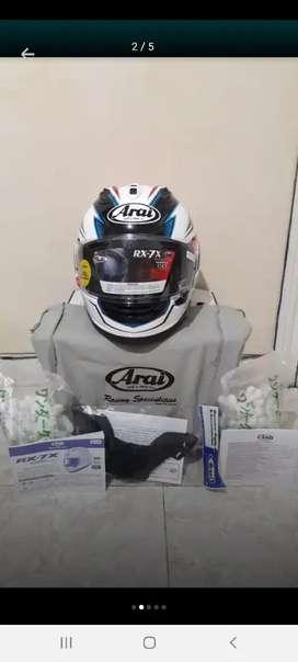 Jual Arai RX7-X Scope