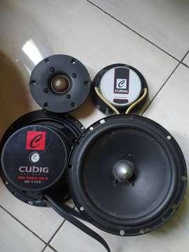 Speaker Mobil Cubig