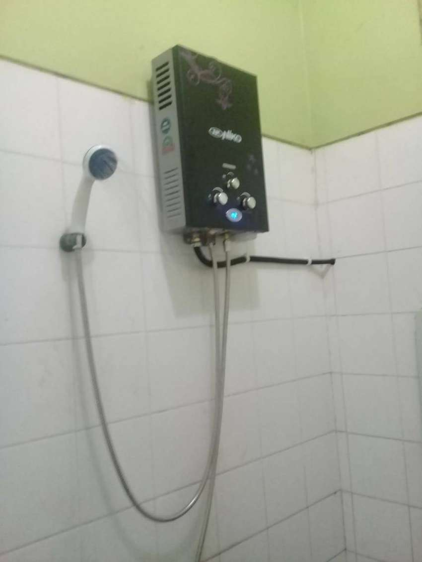 []water heater gas Niko[] 0